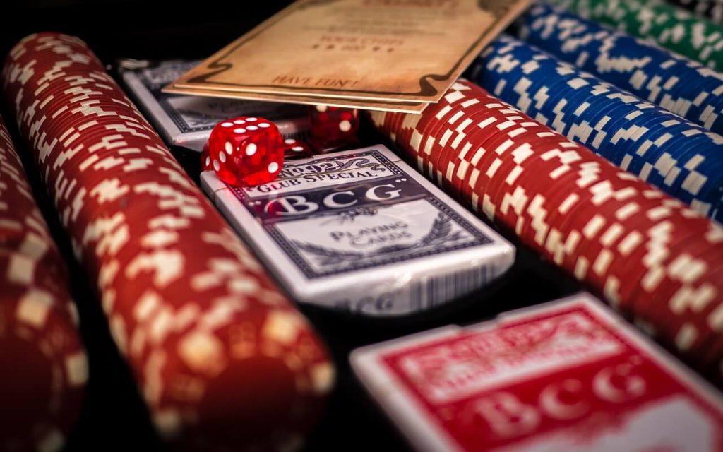 Toto site gambling