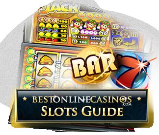online slot machine echtgeld