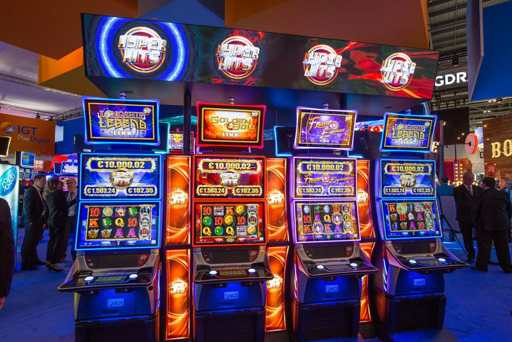Bit coin Gambling establishment