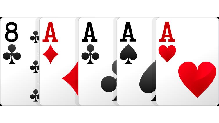Poker Domino