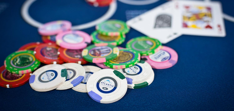 gambling casino busted