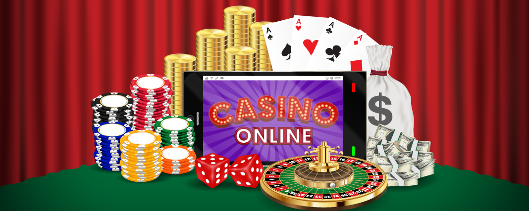 Goldenslot Gambling Game