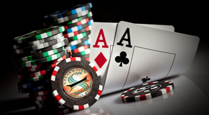 Gain wealth by playing poker online