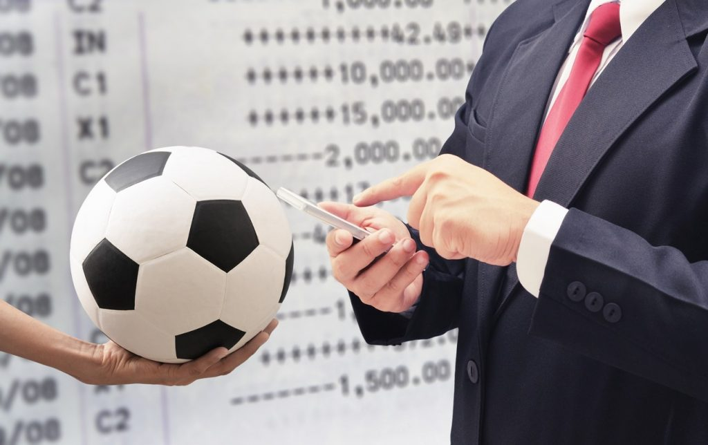 Online Betting: How Does it Work?