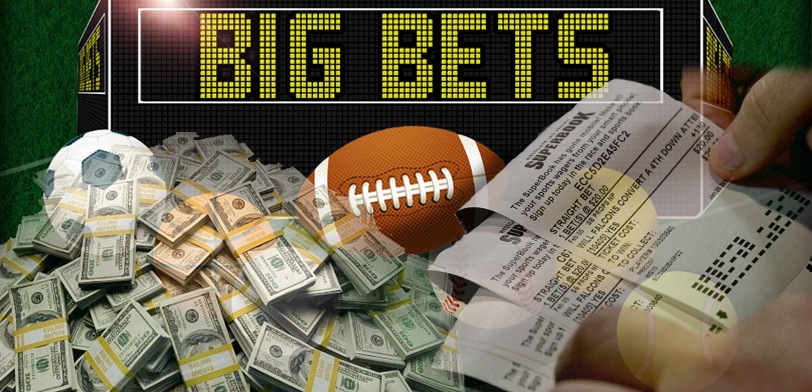 these online sports betting destinations to investigate the guidelines that are included.