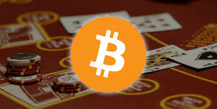 Learn something about the place of virtual currency in casino