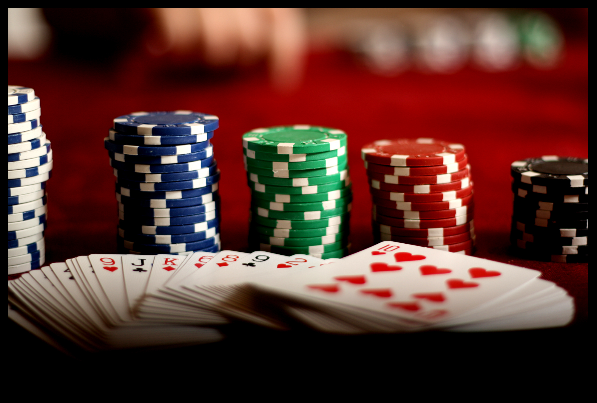 HOW TO DEAL THE REEL SLOT GAME OF CASINO?
