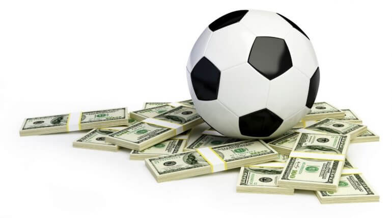 Online Football Betting - Play Whenever And Wherever You Want