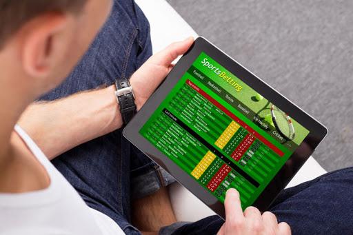 d'alembert sports betting