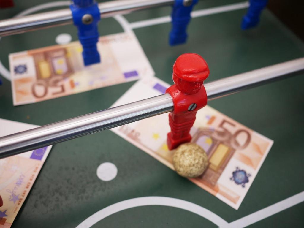 sports betting etf