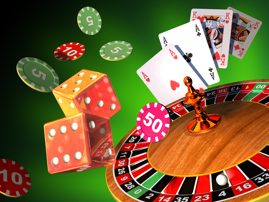 Few tips to choose the right online casino site