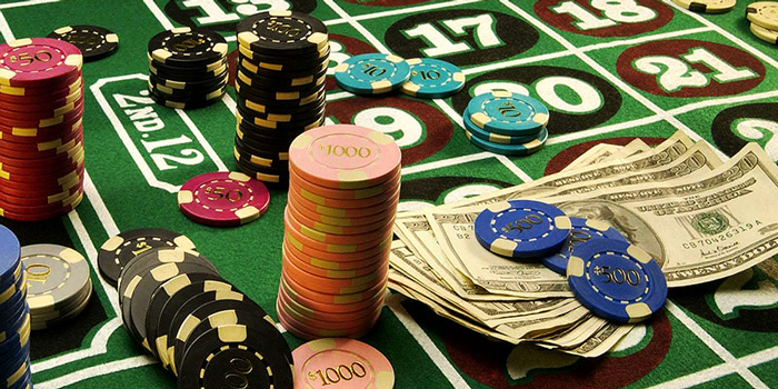 How to reach the online gambling from your home?