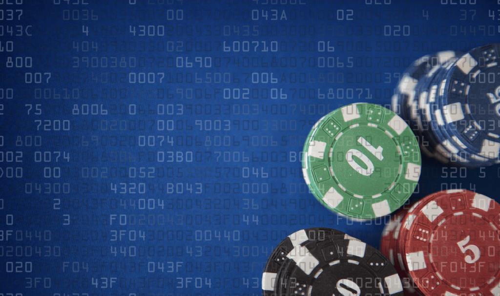 สูตรบาคาร่า wm casino
