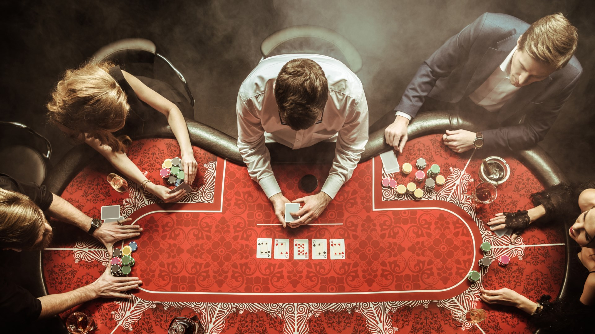 What are the best ways to win poker online: Important tips for online poker?