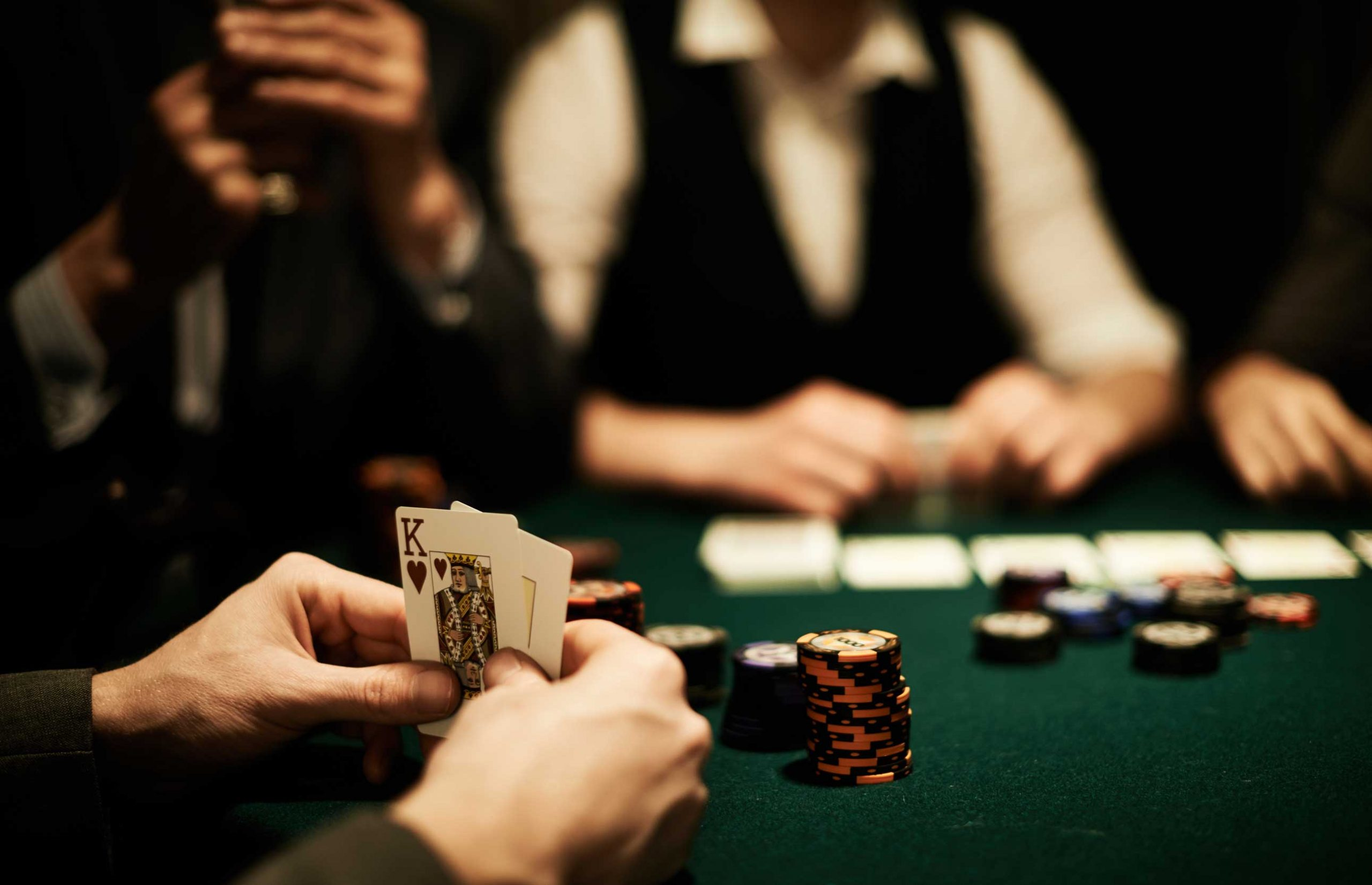 Best Casino Game at the Online Casino Sites