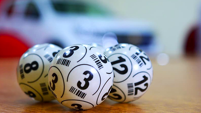 Win the huge jackpot by playing lottery games