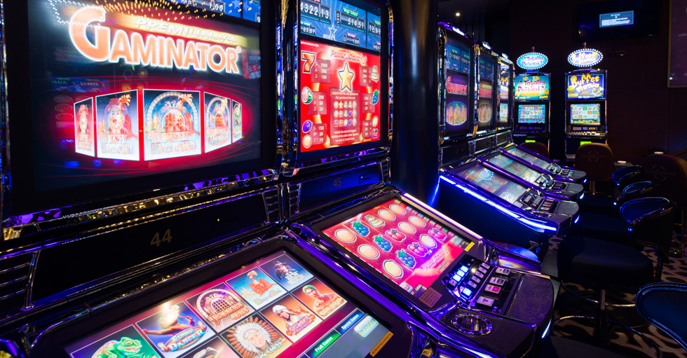 Proceed to play games in the online slot machines to have fair gameplay.