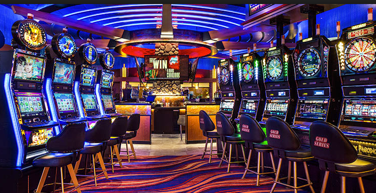 Do proper research while selecting a slot game website